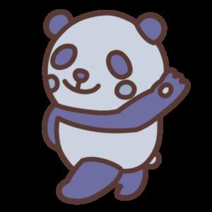 ブルーパンダ